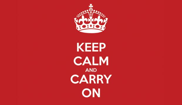 Rid Yourself of Election Anxiety: How To Keep Calm Today