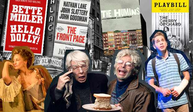 The Broadway Rundown: The 15 Shows You Need to See ASAP