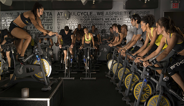 Where To Workout In Nyc