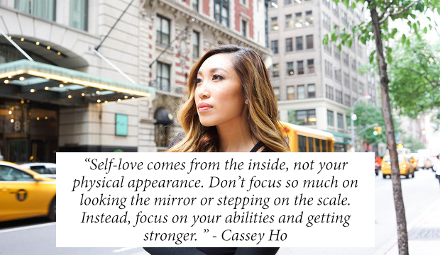 50 Motivational Fitness Quotes: All The #Fitspo You Need