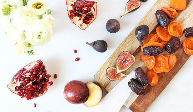 Entertain Like a Nutritionist: A Top To