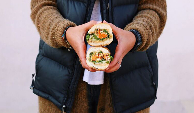 The Best Vegetarian Restaurants In Dc The Inaugurations Around The