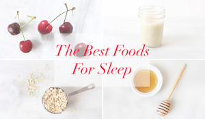best-foods-for-sleep