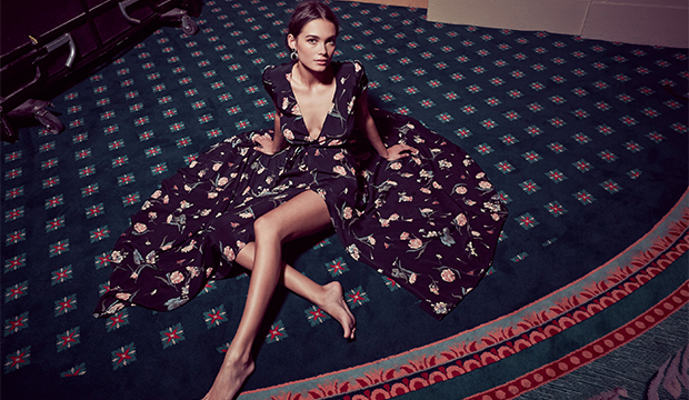 10 Robe Dresses We Love It S The Trend We Re On Board