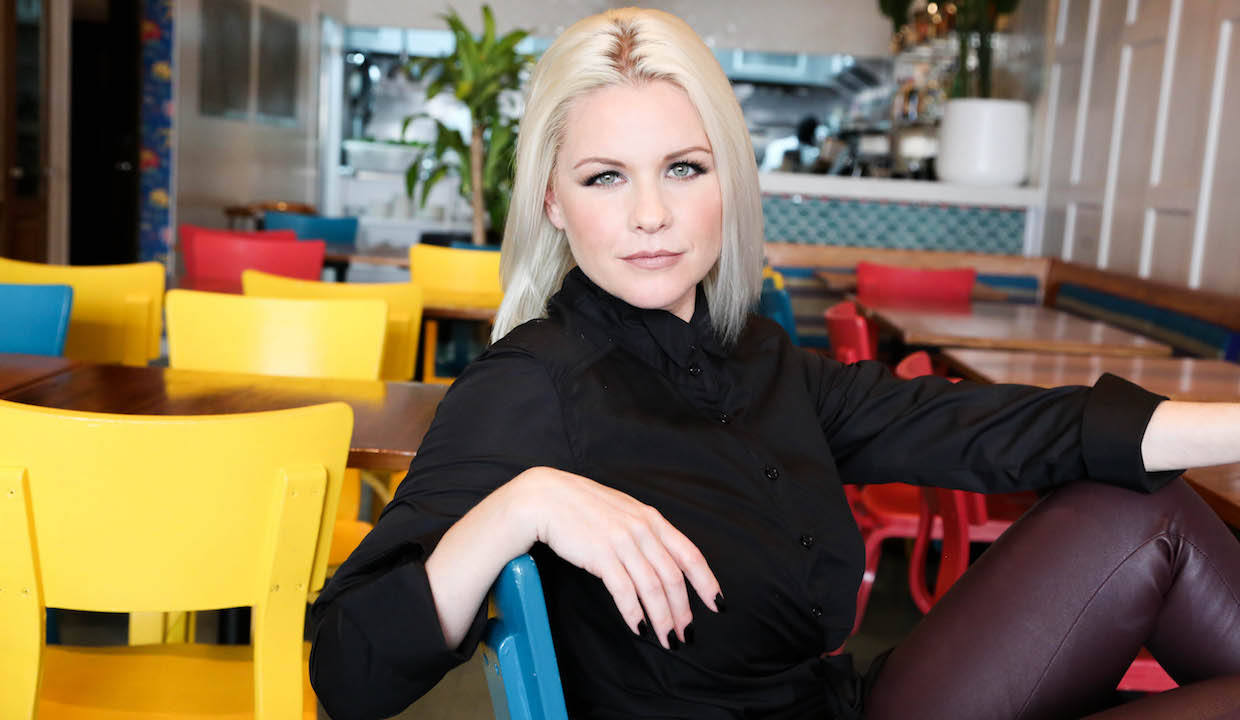 Comedian Carrie Keagan: On Cursing, The President-Elect & Being Yourself