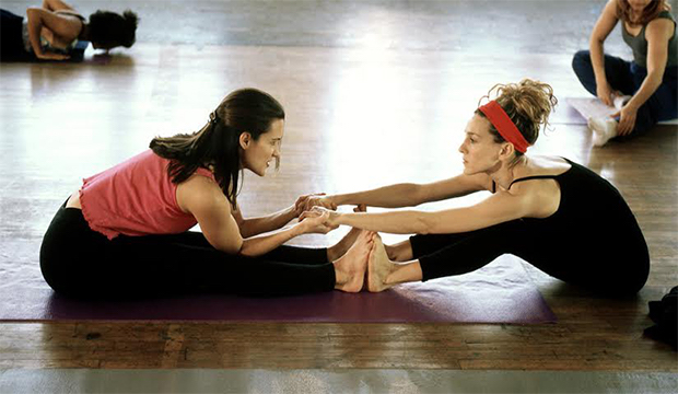 5 Pilates Moves That Celebrities Do: The Exercises That Will Change Your Body!