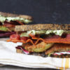 Fried Green Tomato BLT - Get The Recipe Here!