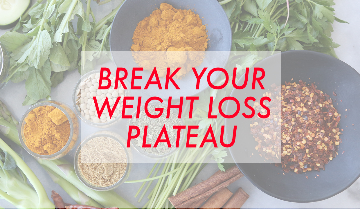 : Lose Those Last 5 Pounds Quickly!