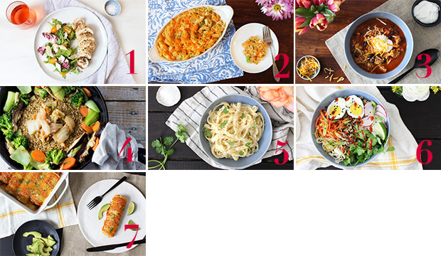 seven-days-seven-healthy-dinners