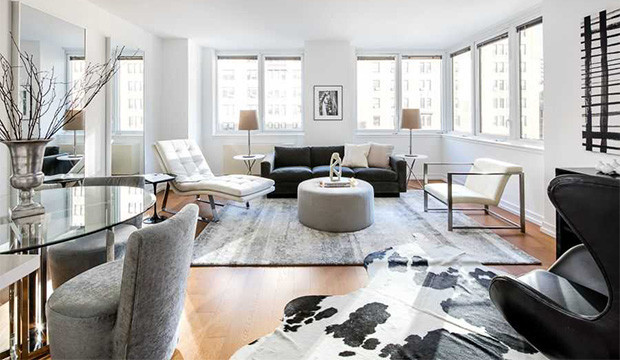 Decorating Your First Apartment: Small Tips That Make A ...