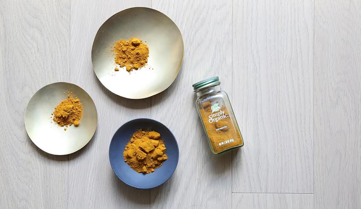 5 Spices That Heal Your Body: Make Your Pantry A Medicine Cabinet