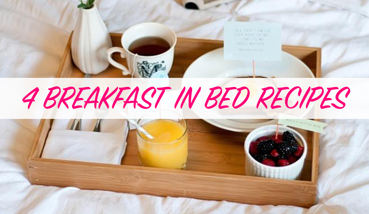 Bed and breakfast recipes 28 images bed and breakfast for Easy breakfast in bed ideas