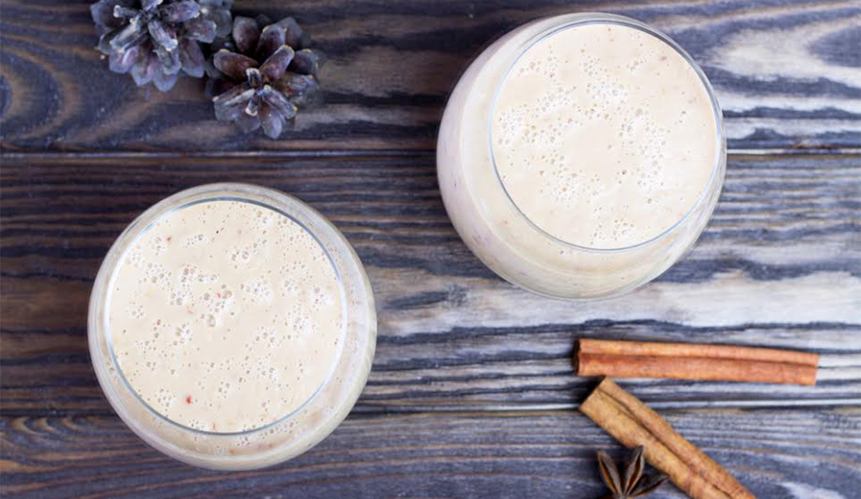 Coconut Chai Smoothie: From Amy Myers MD