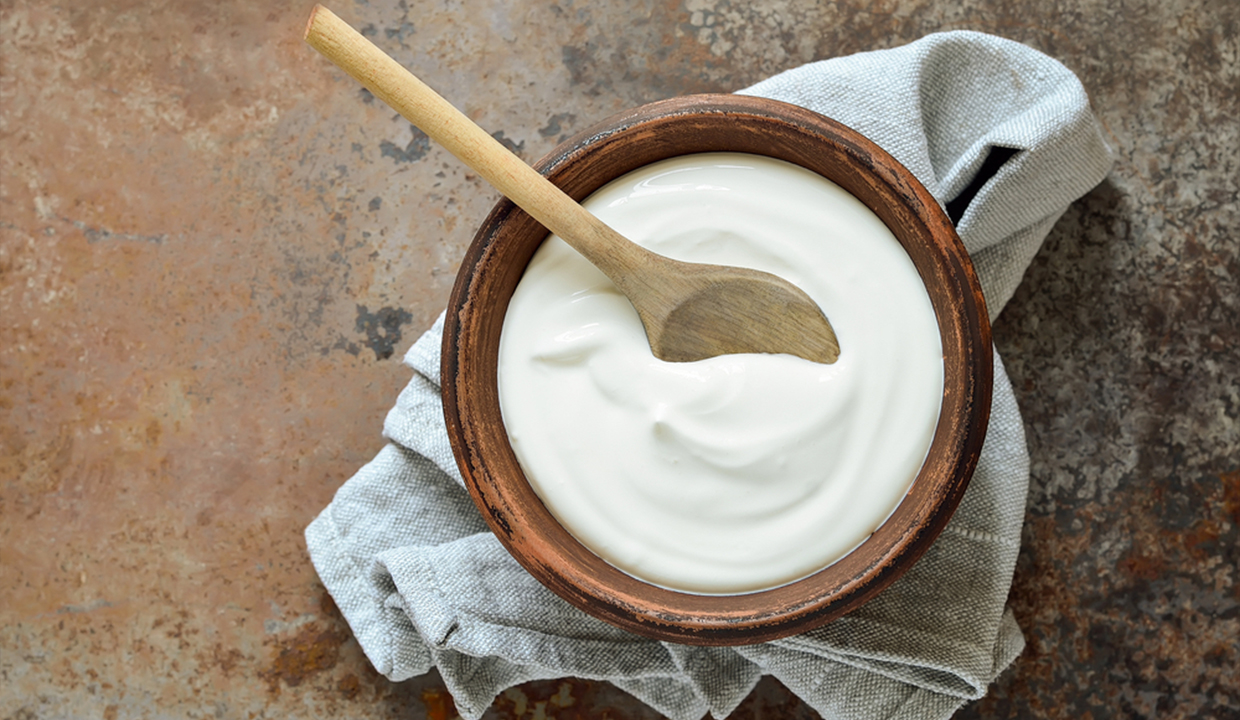 Coconut Yogurt: From Amy Myers MD