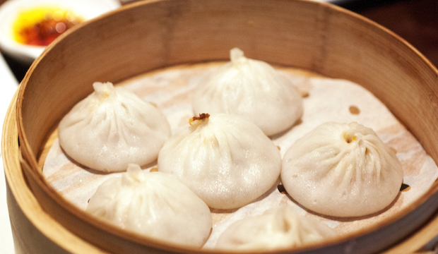 The Bao: Recommended By: Beth Behrs (Actress)