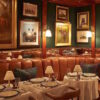 The Polo Bar, 1 E 55th St