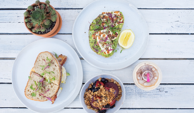 The Top 50 Healthy Lunches in LA: This Is Our West Coast Hit List