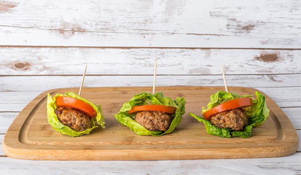 The Ultimate Healthy Burger: From Amy Myers MD