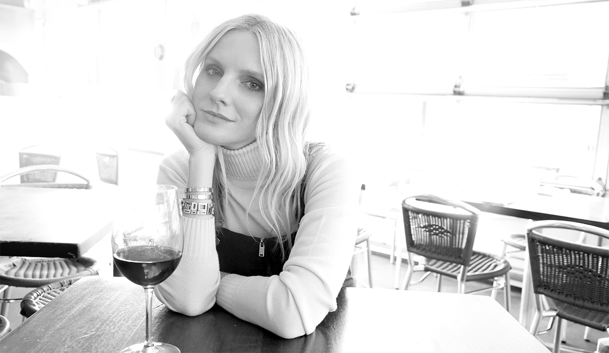 InStyle's EIC Laura Brown: On Pasta, Good Content, And Not Giving A Shit