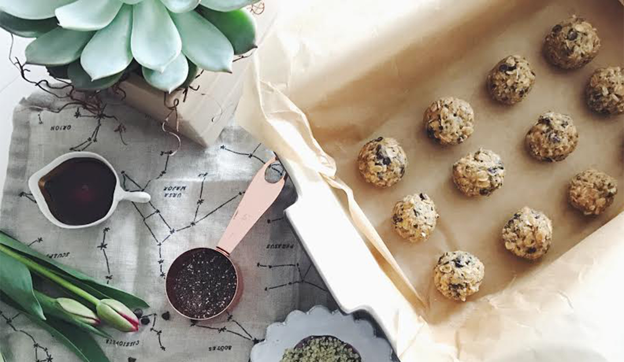 How To Make Peanut Butter Protein Balls: They're The Ultimate Guilt-Free Snack