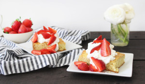 Strawberry Shortcake - Get The Recipe!