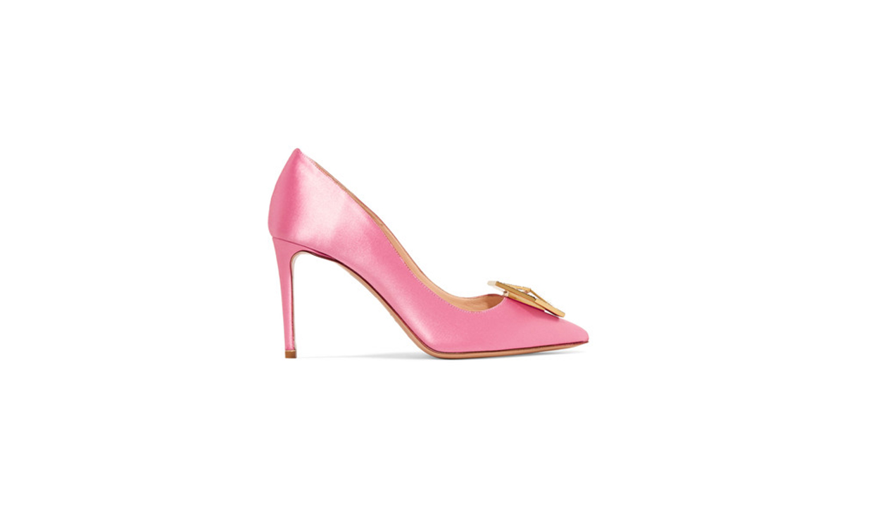 Spring Wedding Shoes 2017