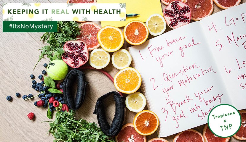 10 Health Tips That Aren't Head-Scratchers