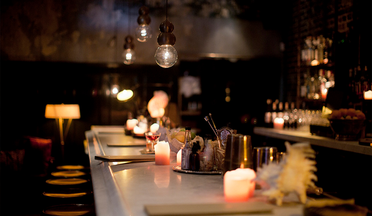 Bar Stella: Recommended By: Jonathan Levine (Director)