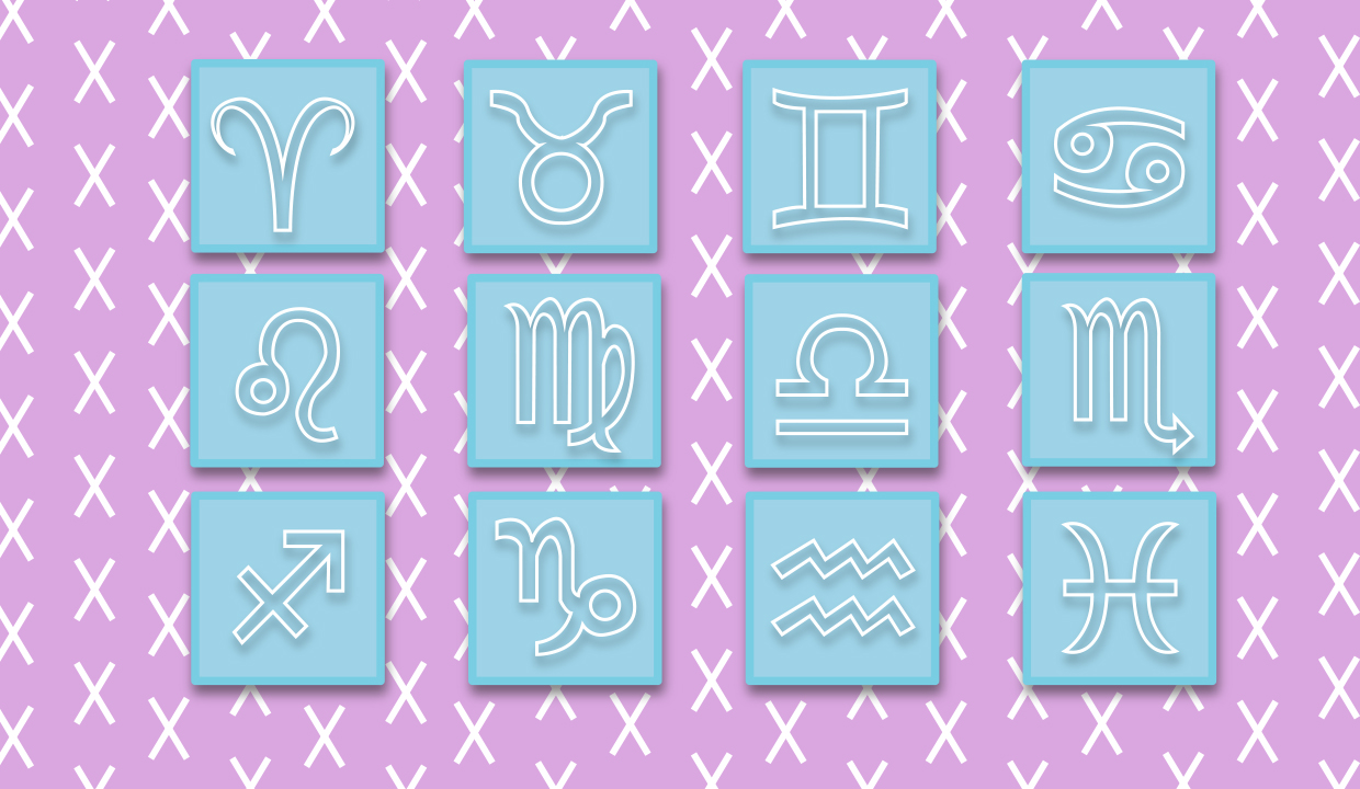Your June Horoscope: What To Expect This Month, From The AstroTwins!