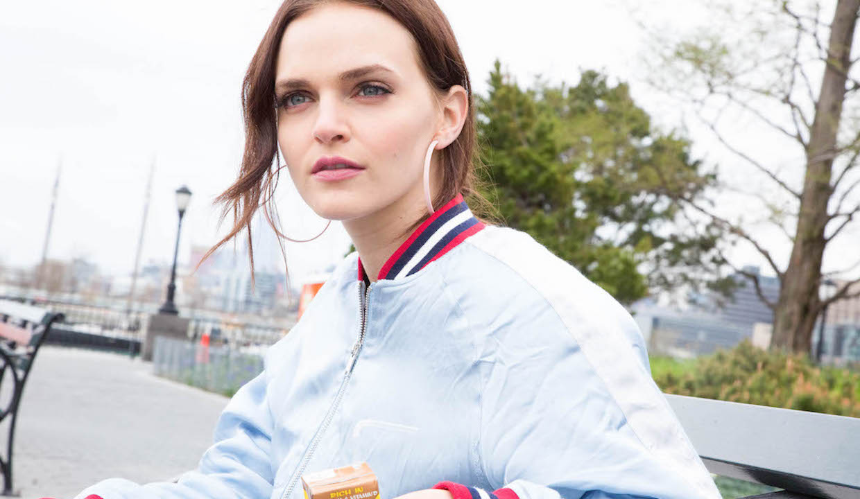 Actress Madeline Brewer: On The Handmaid's Tale, Pilates, and Americanos