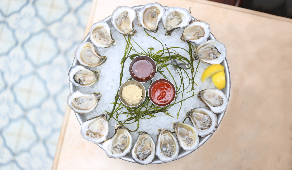 The Top 30 Oyster Spots In Nyc These Will Make Your