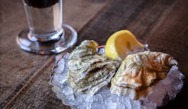 Best Oysters NYC