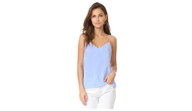 Best Tank Tops Summer 2017