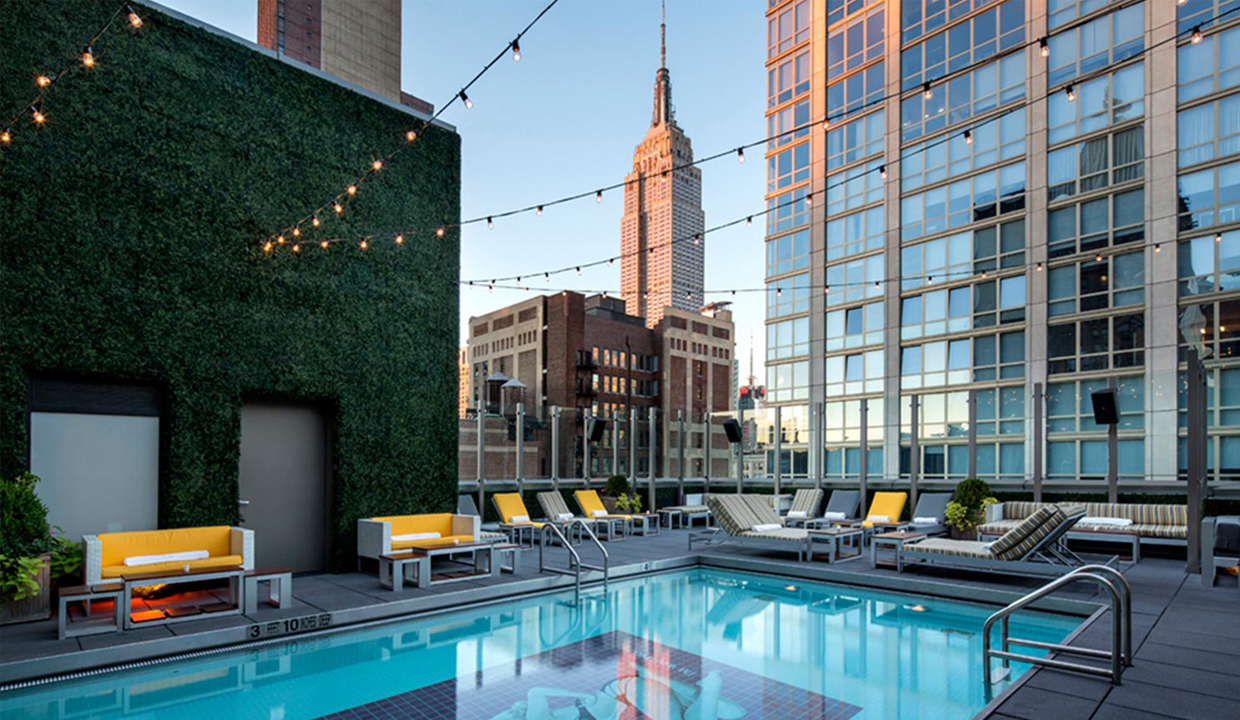 20 New York Staycation Picks Your Labor Day Weekend Plans Handled The New Potato