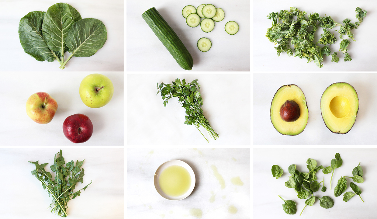The Top 10 Foods For Skin: Focusing On Hydrating From The Inside Out