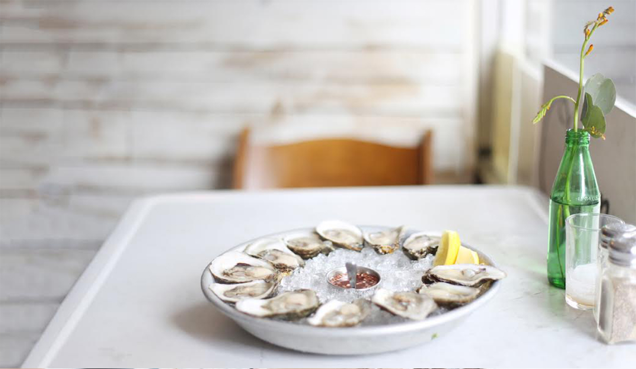 Best Seafood Restaurants In Pearl District