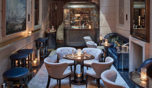 The Connaught Champagne Room