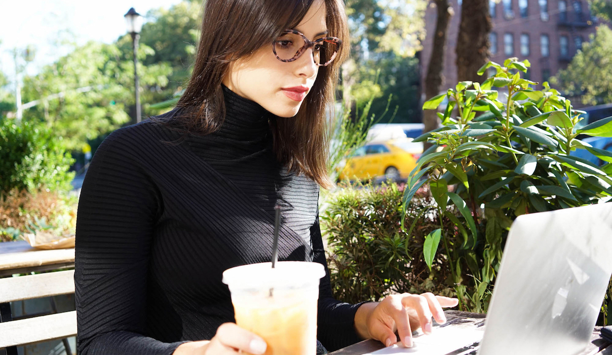 The Best Coffee Shops For Getting Work Done: You Don't Need A Desk To Be A Boss.