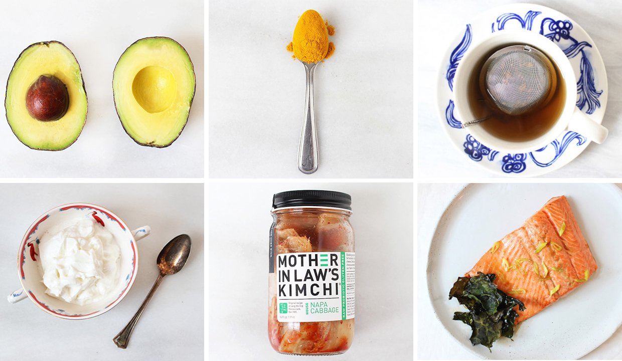 Want Better Skin?: Add These 7 Foods To Your Diet, Stat.
