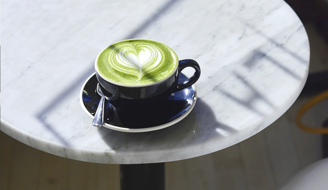 NYC's Best Matcha Lattes: 15 We Can't Stop Sipping