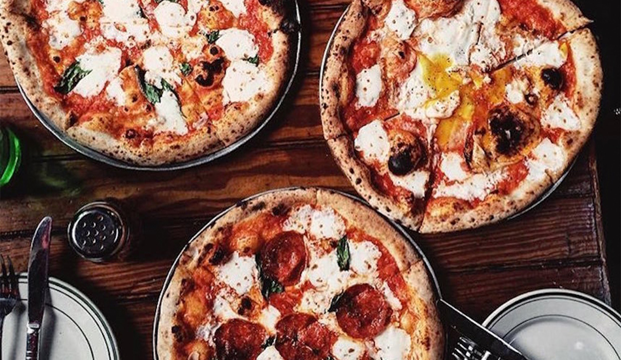 The Top 30 Pizza Spots in NYC: Where To Get The Best Pies In Town