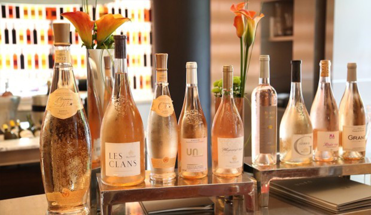 15 Rosés To Try Before Summer Ends: Get Your Sips In While You Can...