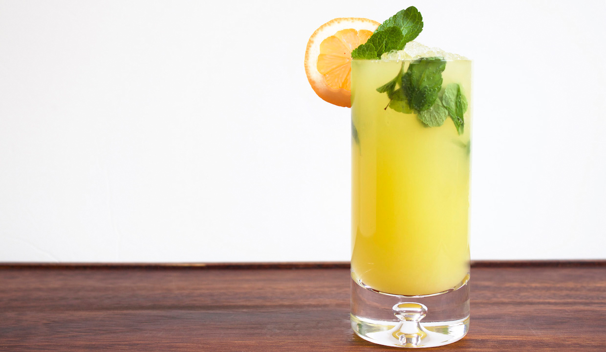 10 Amazing Mocktail Recipes: Hangover (Thankfully) Not Included.