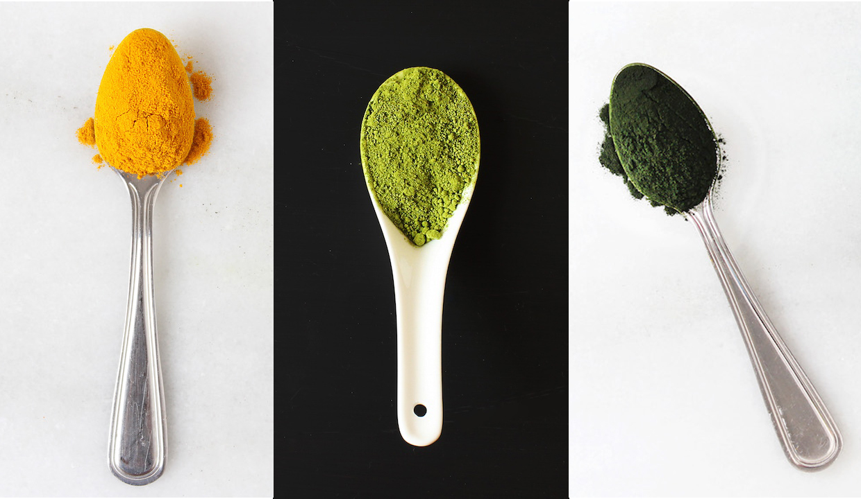 How To Make Your Skin Glow: These 3 Superfoods Are The Answer.