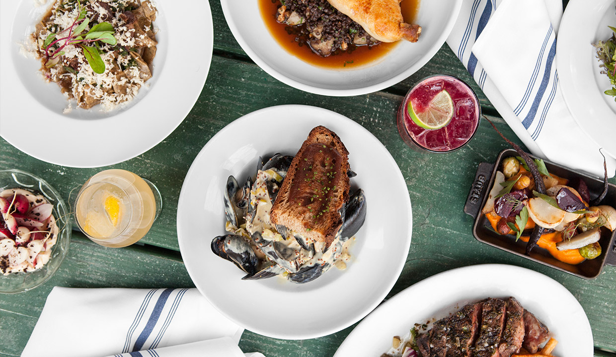 The Best Brooklyn Restaurant Week Spots: This Is Our Must Visit Hit List.