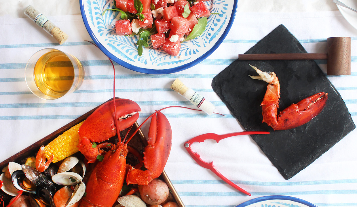 The Ultimate Summer Dinner Party Menu: Celebrate Summer Friday With Our Picks