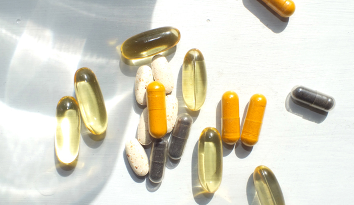 5 Supplements That Help You Detox: Boost Energy & Burn Fat With These Superfoods!