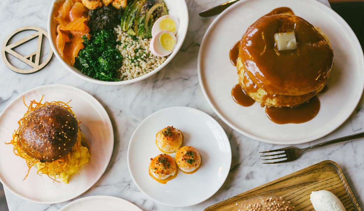 Where To Brunch This Weekend: 15 City Spots We Love