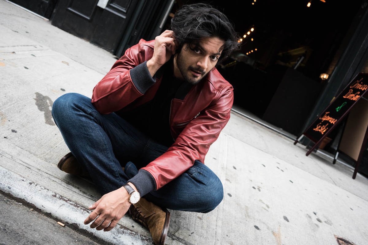 Ali Fazal Says No To Eggshells