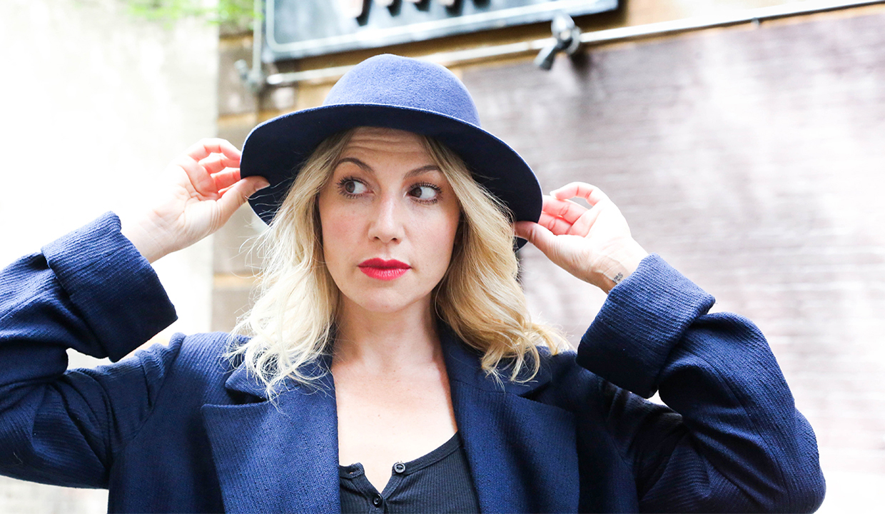 10 Hats To Wear This Fall: Yes, You *Can* Be A Hat Person